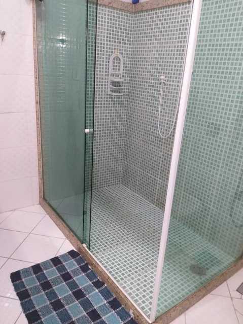 9 - Casa em Condominio À Venda - Freguesia (Jacarepaguá) - Rio de Janeiro - RJ - FRCN30129 - 10