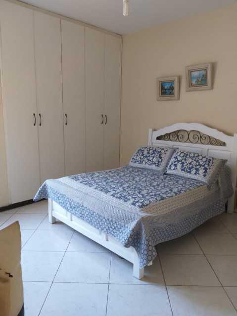 11 - Casa em Condominio À Venda - Freguesia (Jacarepaguá) - Rio de Janeiro - RJ - FRCN30129 - 11