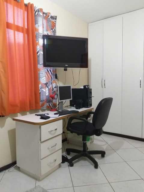 13 - Casa em Condominio À Venda - Freguesia (Jacarepaguá) - Rio de Janeiro - RJ - FRCN30129 - 31