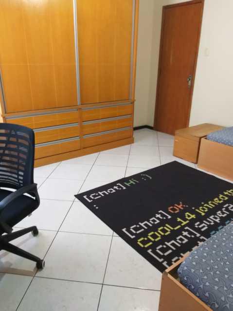 16 - Casa em Condominio À Venda - Freguesia (Jacarepaguá) - Rio de Janeiro - RJ - FRCN30129 - 29