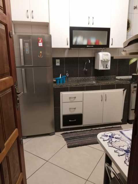 17 - Casa em Condominio À Venda - Freguesia (Jacarepaguá) - Rio de Janeiro - RJ - FRCN30129 - 14