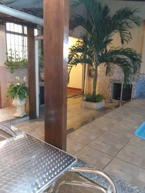 18 - Casa em Condominio À Venda - Freguesia (Jacarepaguá) - Rio de Janeiro - RJ - FRCN30129 - 15