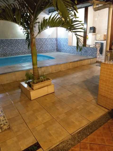 22 - Casa em Condominio À Venda - Freguesia (Jacarepaguá) - Rio de Janeiro - RJ - FRCN30129 - 20