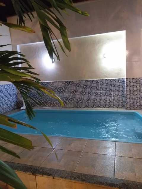 23 - Casa em Condominio À Venda - Freguesia (Jacarepaguá) - Rio de Janeiro - RJ - FRCN30129 - 18
