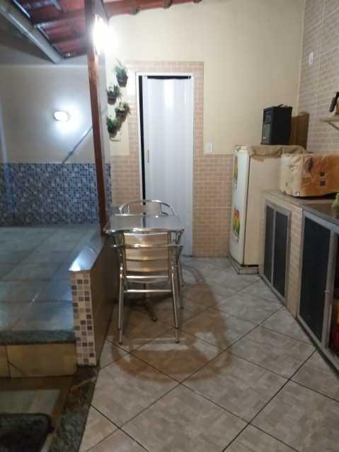 24 - Casa em Condominio À Venda - Freguesia (Jacarepaguá) - Rio de Janeiro - RJ - FRCN30129 - 21