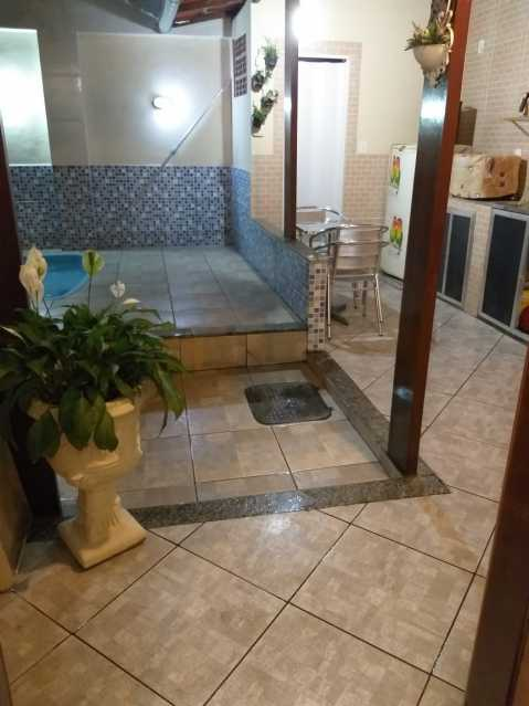 25 - Casa em Condominio À Venda - Freguesia (Jacarepaguá) - Rio de Janeiro - RJ - FRCN30129 - 22