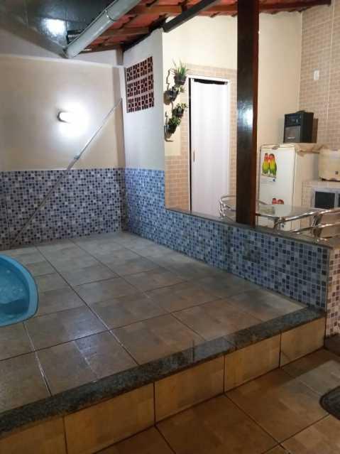 26 - Casa em Condominio À Venda - Freguesia (Jacarepaguá) - Rio de Janeiro - RJ - FRCN30129 - 23