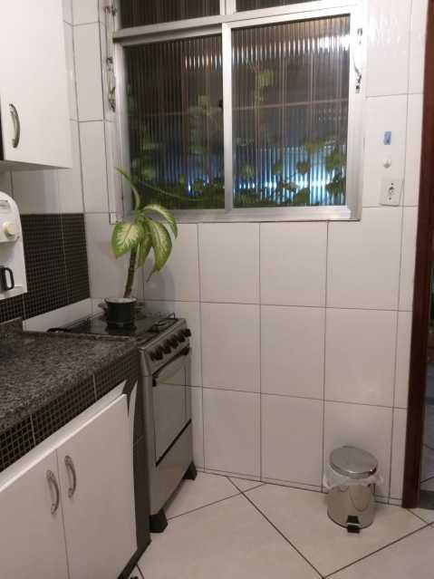 27 - Casa em Condominio À Venda - Freguesia (Jacarepaguá) - Rio de Janeiro - RJ - FRCN30129 - 24