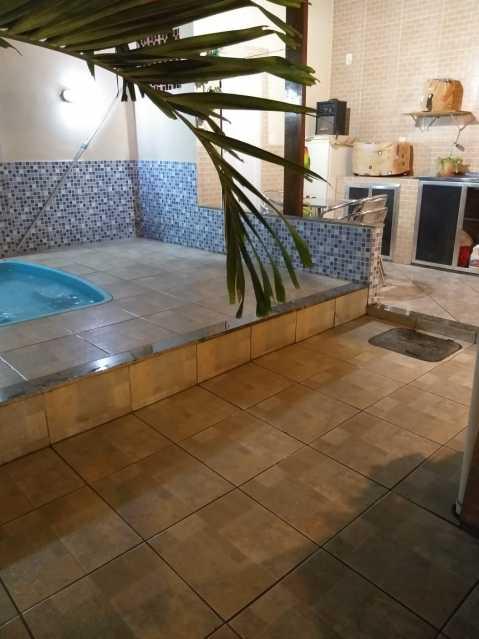 28 - Casa em Condominio À Venda - Freguesia (Jacarepaguá) - Rio de Janeiro - RJ - FRCN30129 - 25