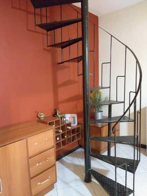 IMG-20190201-WA0022 - Casa em Condominio À Venda - Freguesia (Jacarepaguá) - Rio de Janeiro - RJ - FRCN30129 - 27