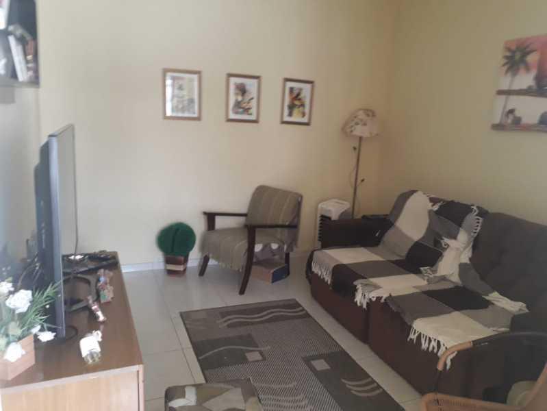 IMG-20181106-WA0018 - Copia - Casa de Vila Campinho,Rio de Janeiro,RJ À Venda,3 Quartos,77m² - MECV30040 - 1