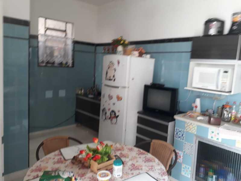 IMG-20181106-WA0026 - Casa de Vila À Venda - Campinho - Rio de Janeiro - RJ - MECV30040 - 13