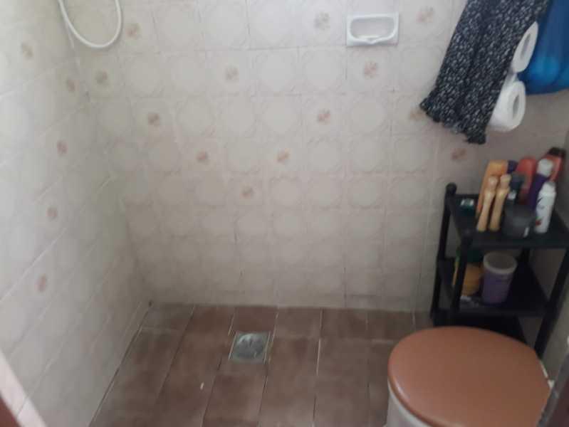IMG-20181106-WA0034 - Casa de Vila Campinho,Rio de Janeiro,RJ À Venda,3 Quartos,77m² - MECV30040 - 9