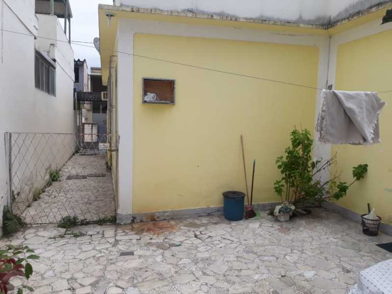 IMG-20181106-WA0041 - Casa de Vila À Venda - Campinho - Rio de Janeiro - RJ - MECV30040 - 15