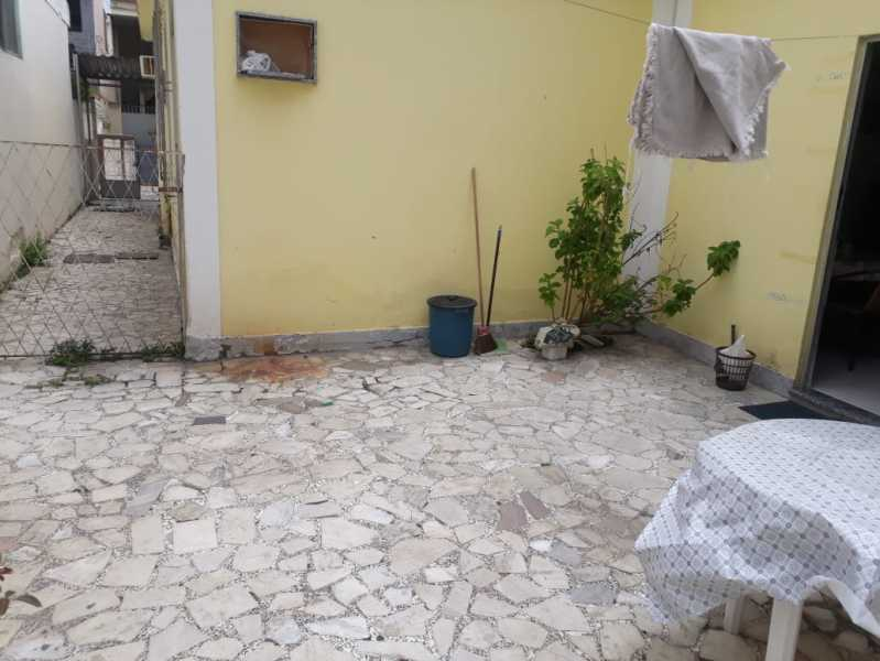 IMG-20181106-WA0045 - Casa de Vila À Venda - Campinho - Rio de Janeiro - RJ - MECV30040 - 17