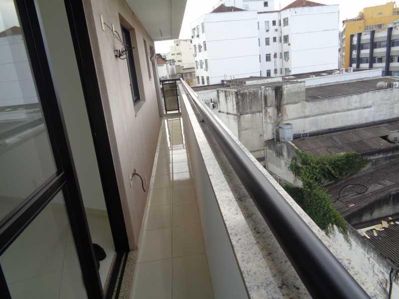 DSC02477 - Apartamento Méier,Rio de Janeiro,RJ Para Venda e Aluguel,2 Quartos,66m² - MEAP20842 - 14