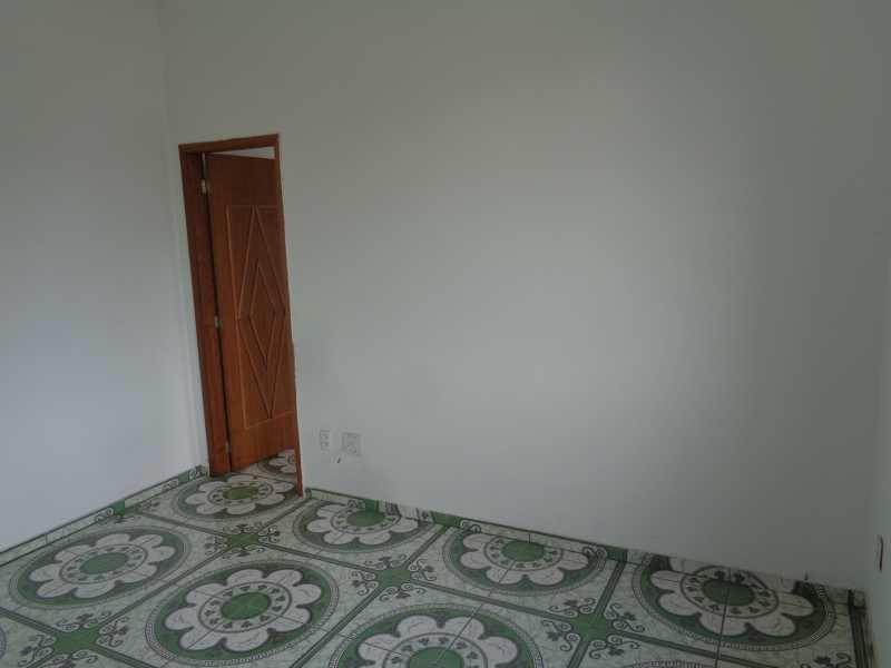 DSC02499 - Apartamento Para Venda ou Aluguel - Lins de Vasconcelos - Rio de Janeiro - RJ - MEAP10122 - 3