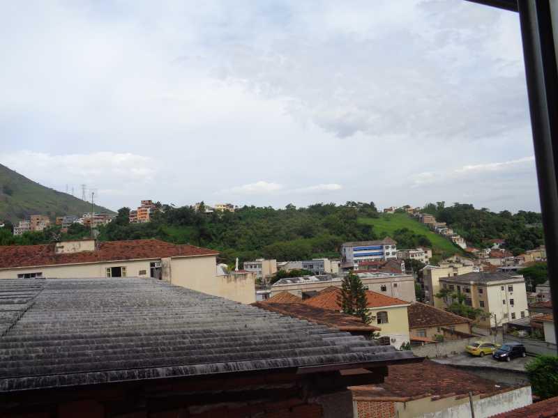 DSC02500 - Apartamento Para Venda ou Aluguel - Lins de Vasconcelos - Rio de Janeiro - RJ - MEAP10122 - 4
