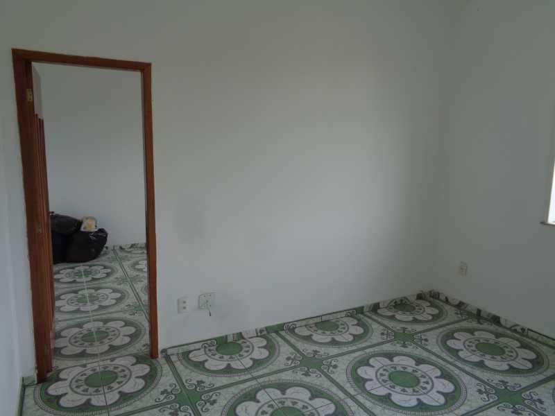 DSC02501 - Apartamento Para Venda ou Aluguel - Lins de Vasconcelos - Rio de Janeiro - RJ - MEAP10122 - 6