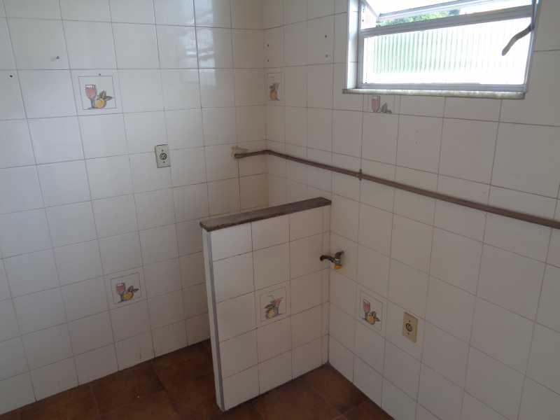 DSC02506 - Apartamento Para Venda ou Aluguel - Lins de Vasconcelos - Rio de Janeiro - RJ - MEAP10122 - 13