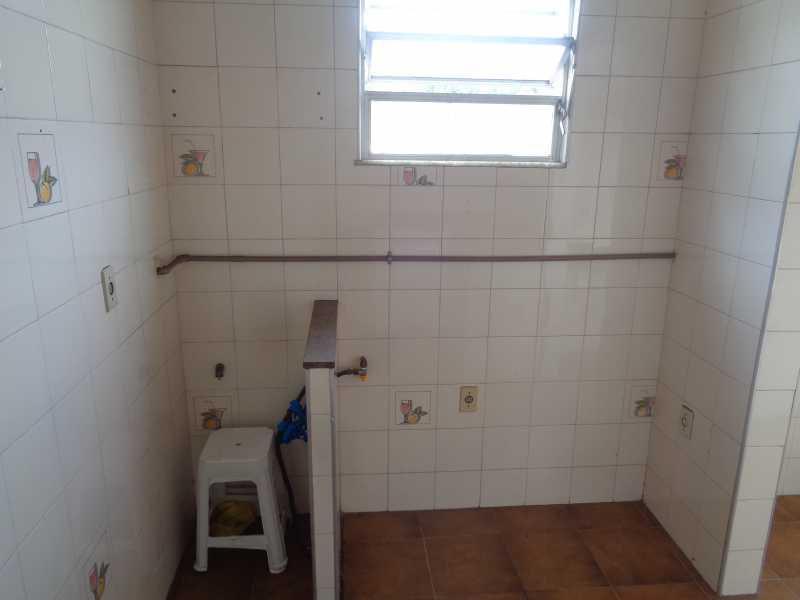 DSC02508 - Apartamento Para Venda ou Aluguel - Lins de Vasconcelos - Rio de Janeiro - RJ - MEAP10122 - 17