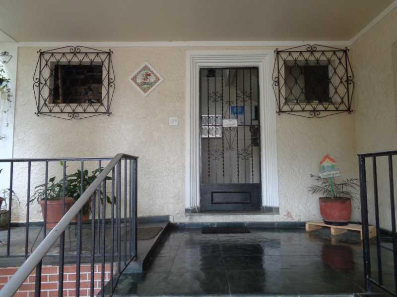 DSC02539 - Apartamento Para Venda ou Aluguel - Lins de Vasconcelos - Rio de Janeiro - RJ - MEAP10122 - 19