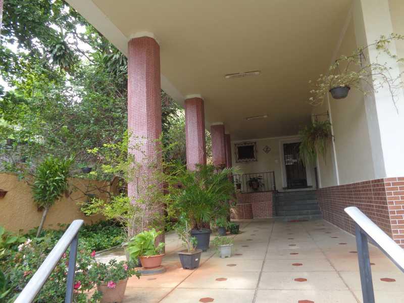 DSC02540 - Apartamento Para Venda ou Aluguel - Lins de Vasconcelos - Rio de Janeiro - RJ - MEAP10122 - 20