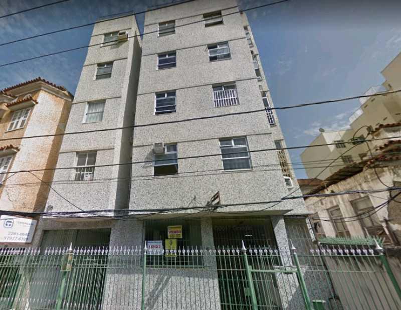 cabuçu - Apartamento Lins de Vasconcelos,Rio de Janeiro,RJ À Venda,1 Quarto,31m² - MEAP10123 - 1
