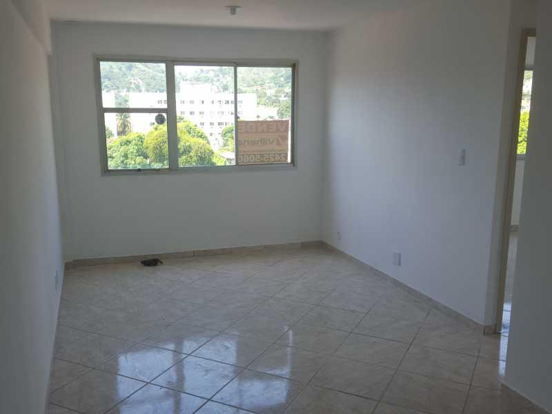 20190222_140557 - Apartamento 2 quartos à venda Praça Seca, Rio de Janeiro - R$ 140.000 - FRAP21254 - 1