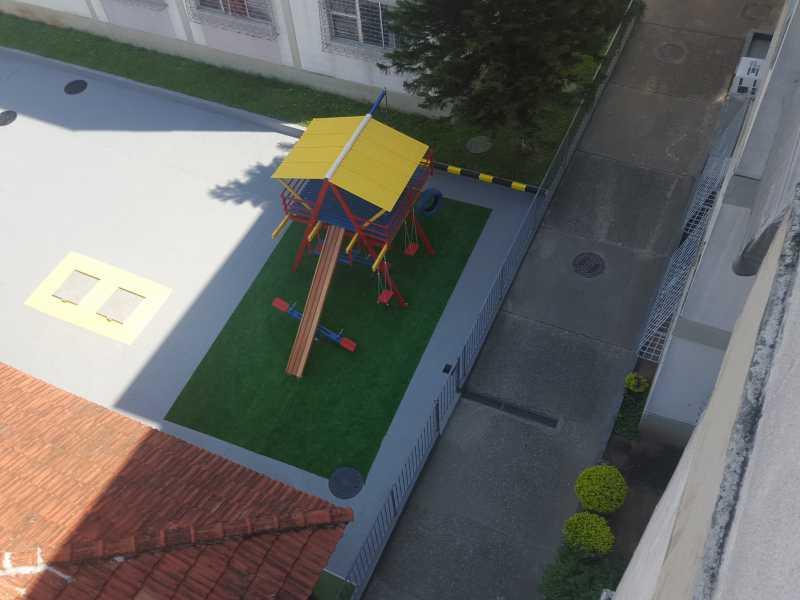 20190222_140754 - Apartamento 2 quartos à venda Praça Seca, Rio de Janeiro - R$ 140.000 - FRAP21254 - 17
