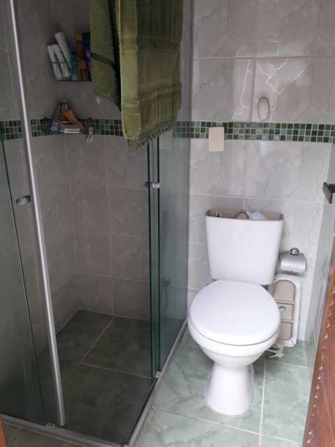 20190215_1519241 - Casa em Condominio Anil,Rio de Janeiro,RJ À Venda,4 Quartos,90m² - FRCN40098 - 12