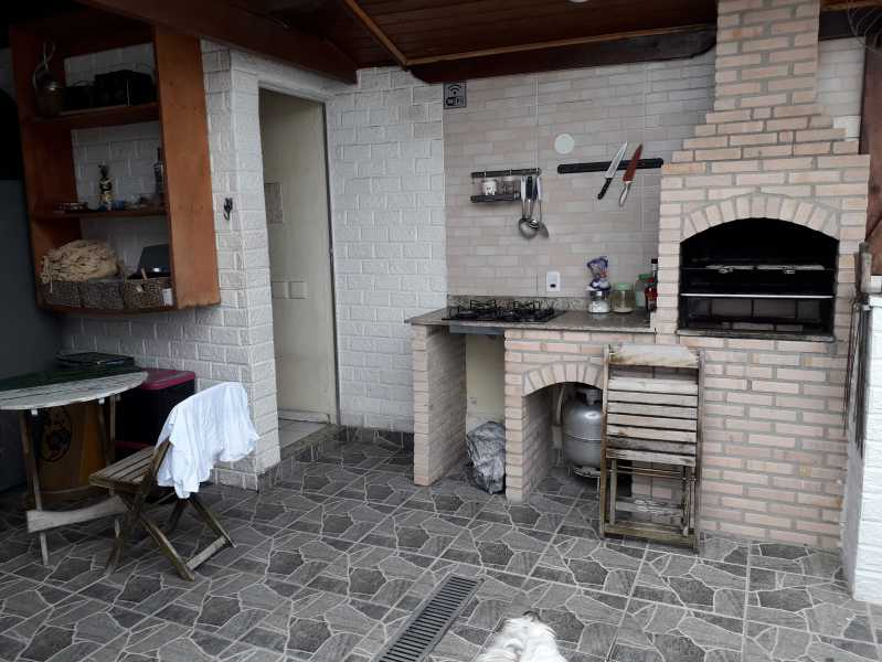 20190215_152032 - Casa em Condominio Anil,Rio de Janeiro,RJ À Venda,4 Quartos,90m² - FRCN40098 - 21