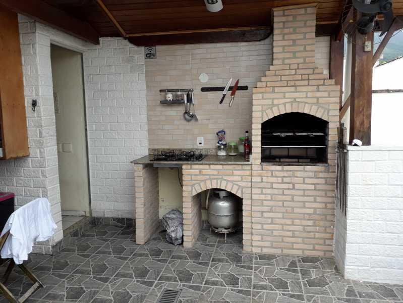 20190215_152108 - Casa em Condominio Anil,Rio de Janeiro,RJ À Venda,4 Quartos,90m² - FRCN40098 - 18