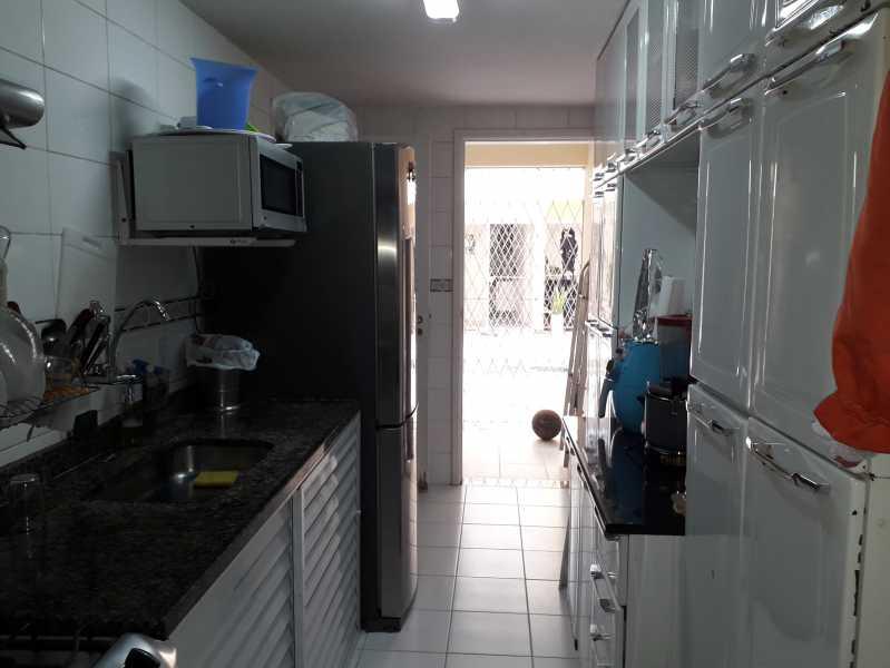 20190215_153115 - Casa em Condominio Anil,Rio de Janeiro,RJ À Venda,4 Quartos,90m² - FRCN40098 - 15