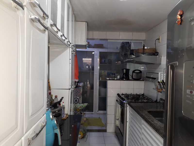 20190215_153257 - Casa em Condominio Anil,Rio de Janeiro,RJ À Venda,4 Quartos,90m² - FRCN40098 - 14