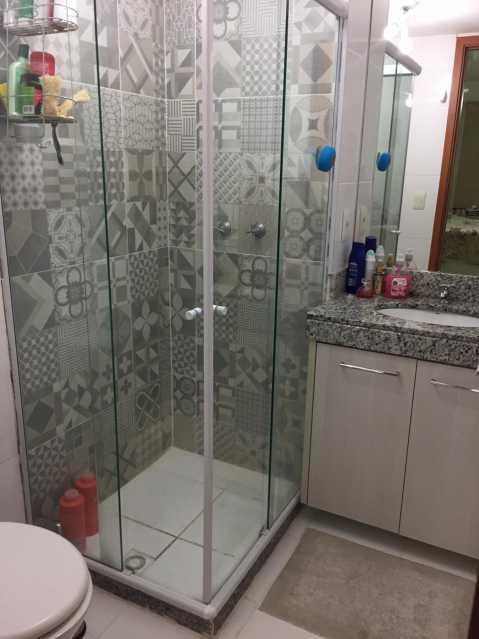 18. - Apartamento Curicica,Rio de Janeiro,RJ À Venda,2 Quartos,64m² - FRAP21262 - 17