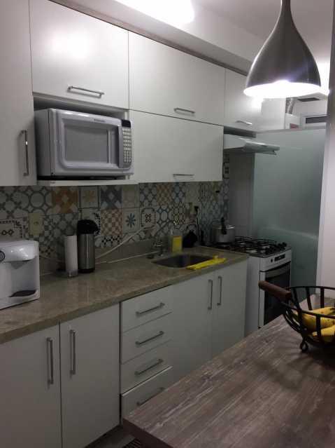 20. - Apartamento Curicica,Rio de Janeiro,RJ À Venda,2 Quartos,64m² - FRAP21262 - 21