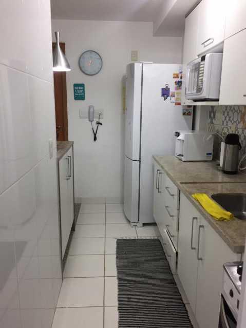 23. - Apartamento Curicica,Rio de Janeiro,RJ À Venda,2 Quartos,64m² - FRAP21262 - 20