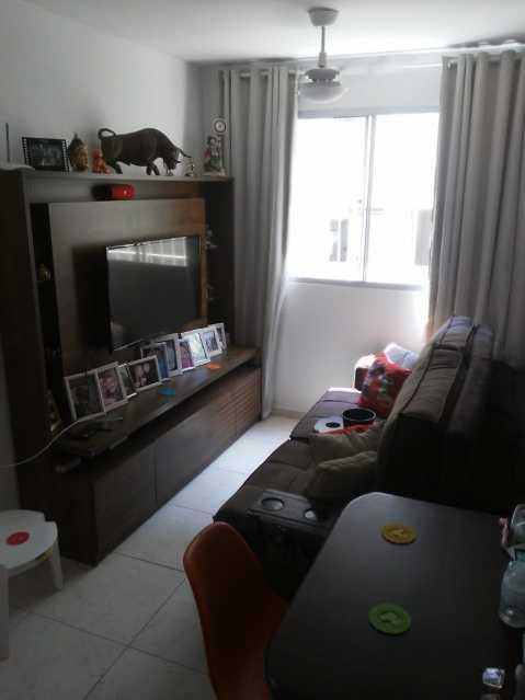 1 - Apartamento Água Santa,Rio de Janeiro,RJ À Venda,2 Quartos,44m² - MEAP20852 - 1