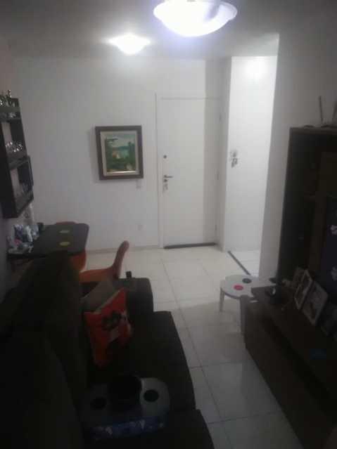 2 - Apartamento Água Santa,Rio de Janeiro,RJ À Venda,2 Quartos,44m² - MEAP20852 - 3