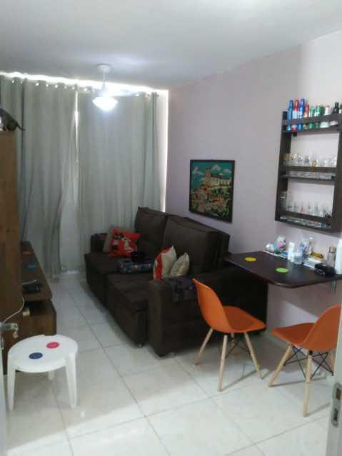 3 - Apartamento Água Santa,Rio de Janeiro,RJ À Venda,2 Quartos,44m² - MEAP20852 - 4