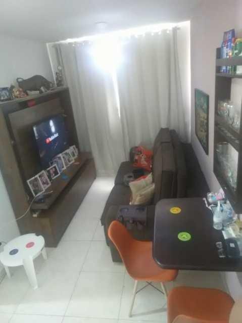 4 - Apartamento Água Santa,Rio de Janeiro,RJ À Venda,2 Quartos,44m² - MEAP20852 - 5