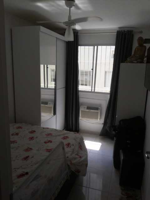 5 - Apartamento Água Santa,Rio de Janeiro,RJ À Venda,2 Quartos,44m² - MEAP20852 - 6