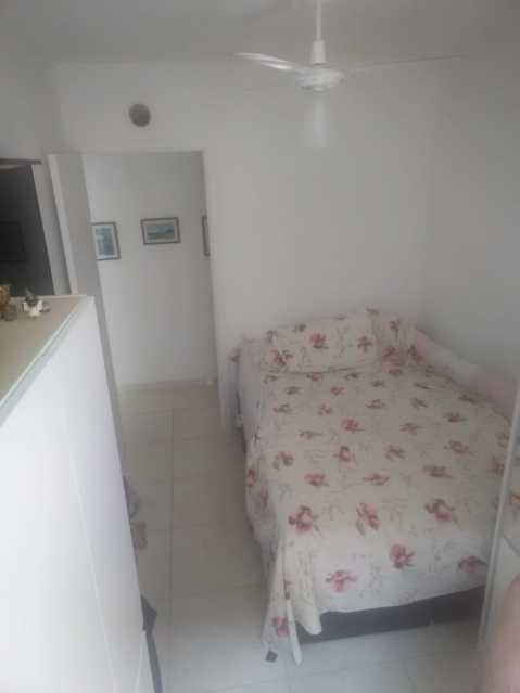8 - Apartamento Água Santa,Rio de Janeiro,RJ À Venda,2 Quartos,44m² - MEAP20852 - 9