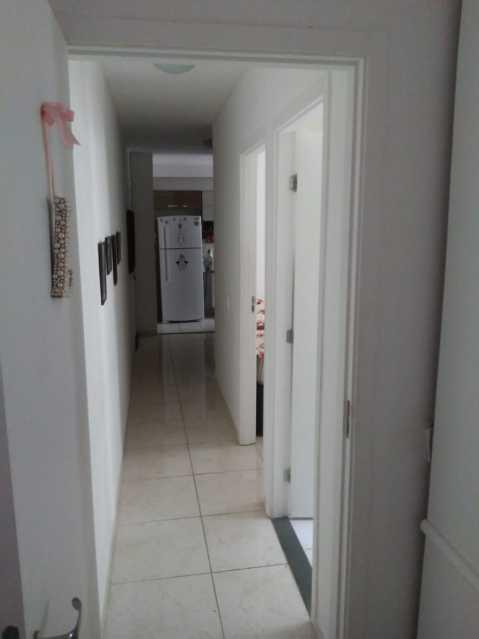 9 - Apartamento Água Santa,Rio de Janeiro,RJ À Venda,2 Quartos,44m² - MEAP20852 - 10