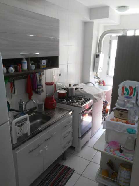 11 - Apartamento Água Santa,Rio de Janeiro,RJ À Venda,2 Quartos,44m² - MEAP20852 - 12