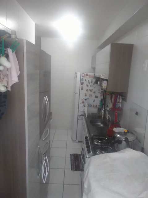 13 - Apartamento Água Santa,Rio de Janeiro,RJ À Venda,2 Quartos,44m² - MEAP20852 - 14