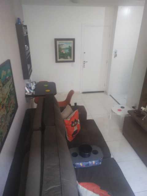 14 - Apartamento Água Santa,Rio de Janeiro,RJ À Venda,2 Quartos,44m² - MEAP20852 - 15