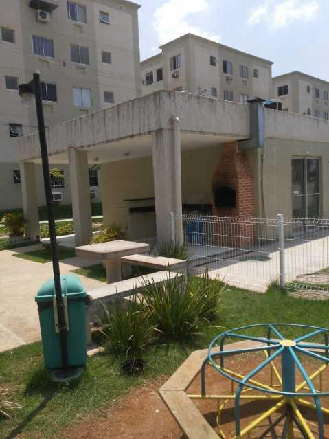 16 - Apartamento Água Santa,Rio de Janeiro,RJ À Venda,2 Quartos,44m² - MEAP20852 - 17