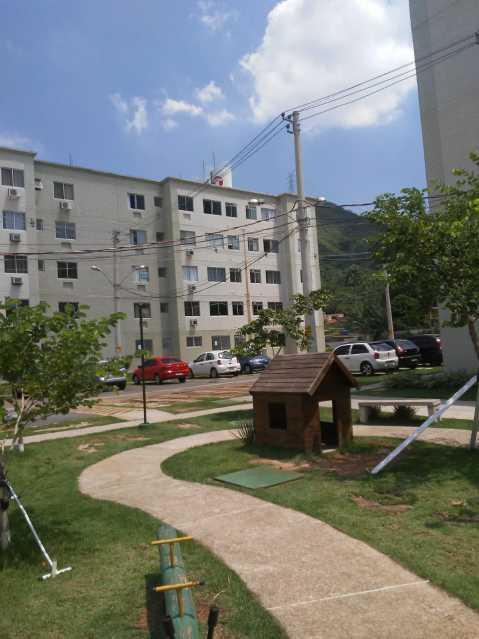 17 - Apartamento Água Santa,Rio de Janeiro,RJ À Venda,2 Quartos,44m² - MEAP20852 - 18